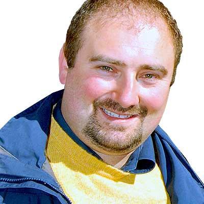 P. Claudio Raiola SJ