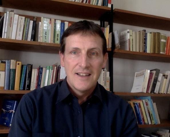 Sergio Sala SJ, gesuita