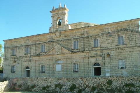 Manresa Retreat House a Malta