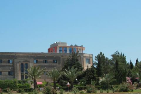 Casa di Esercizi Spirituali Mount St. Joseph a Malta