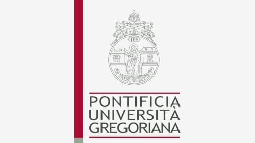 Logo della Pontificia Università Gregoriana dei padri gesuiti