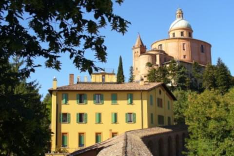 Casa di Esercizi Spirituali Villa San Giuseppe a Bologna