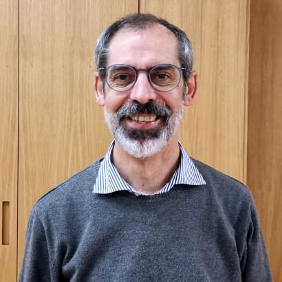 Roberto Del Riccio SJ, Provinciale della Provincia Euro-Mediterranea dei gesuiti