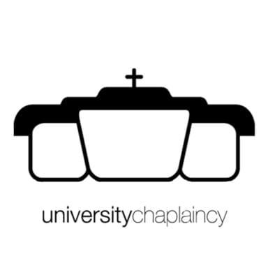 Logo della Cappella Universitaria di Malta