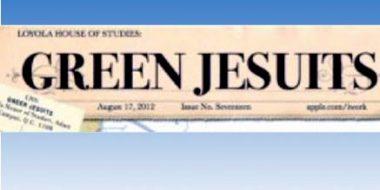 green jesuits Manila