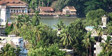 india lago Goa