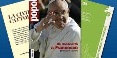 riviste-gesuiti---papa-francesco