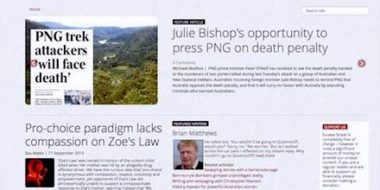 'Australasian Catholic Press