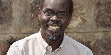Victor Luke Odhiambo