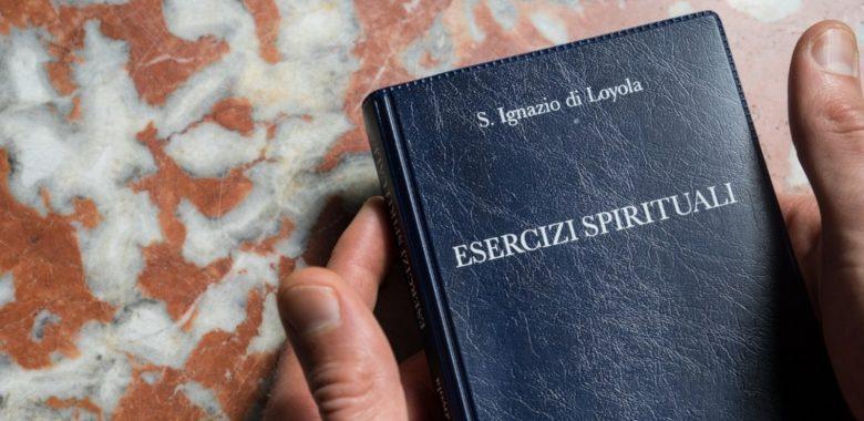 Preferenze apostoliche universali - Esercizi e discernimento
