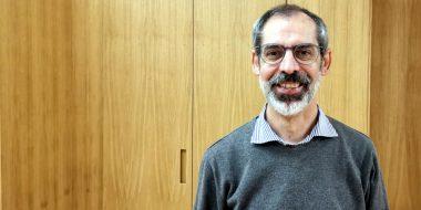 Padre Roberto Del Riccio, nuovo Provincia della Provincia Euro-Mediterranea dei gesuiti