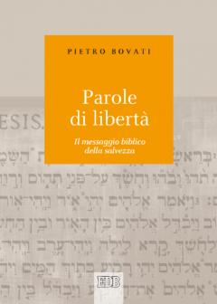 Parole di libertà - Pietro Bovati