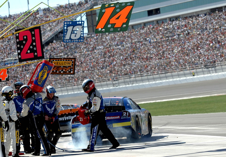 https://www.maxpixel.net/Sport-Speedway-Nascar-Auto-Racing-Racing-Car-583612