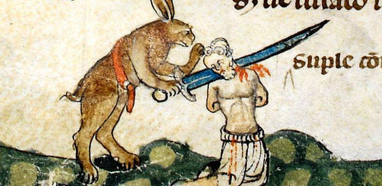 19.08.2019 - una fede da conigli?